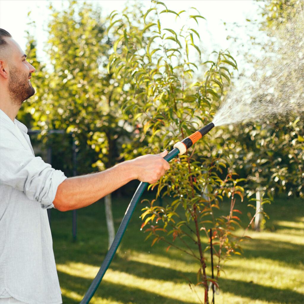 Como funciona o sistema de reúso de água em residências?